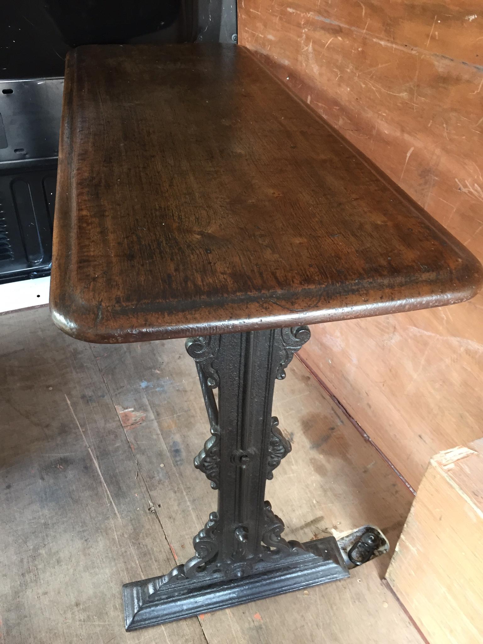 Pub Table c1860