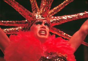 Hibiscus in Femme Fatale - September 1976