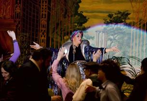 Mark Martinez (as Sylvester) - February 22, 2008