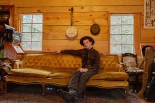 Singer - songwriter - Jason Dea-West - January 28, 2020