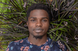 Ron Waswa, a youth who fled Uganda due to risk of LGBT related persecution (now a US citizen) - July 3, 2018