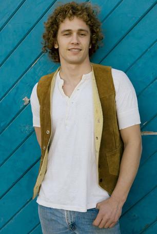 James Franco (as Scott Smith) - March 17, 2008