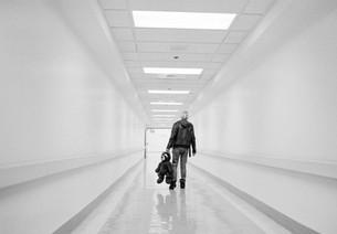 Danny Celeri - the hospital zone - October 28, 1997