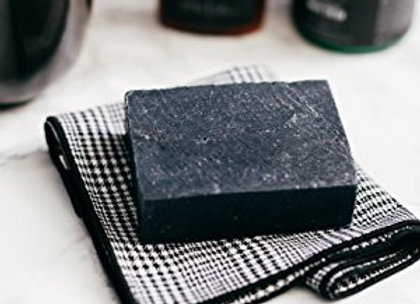 Activate Charcoal & Coconut oil soap bar