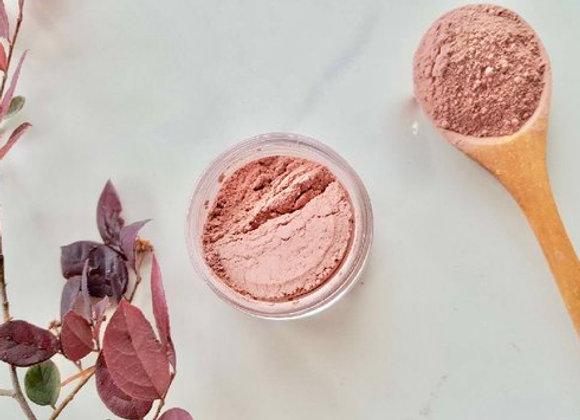 Himalayan Pink Clay face mask