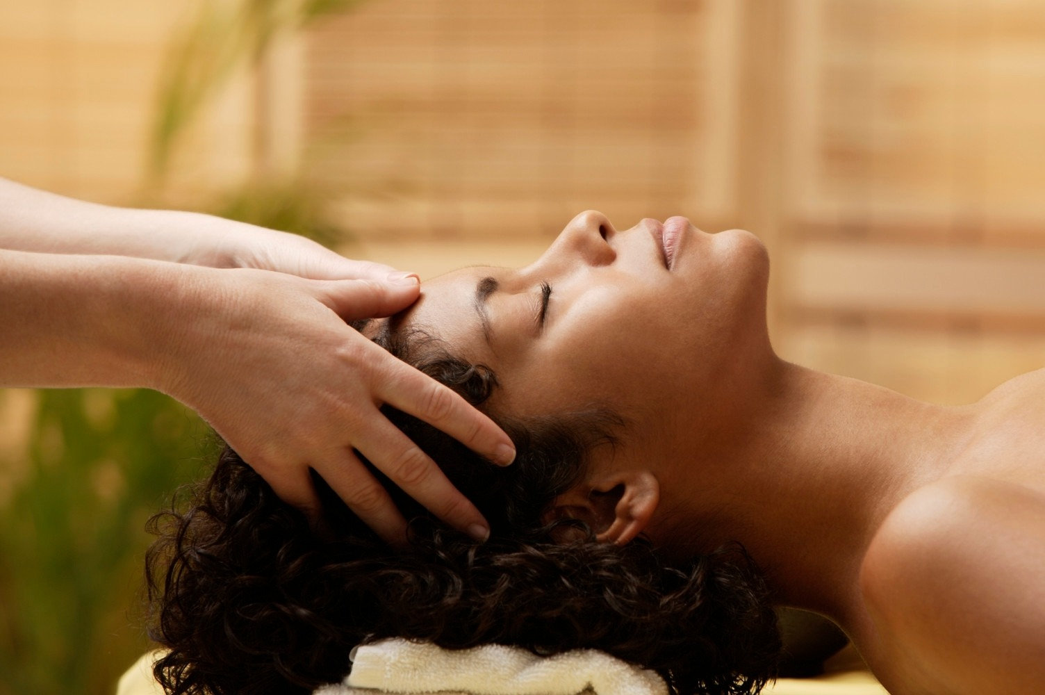 Luxe Treatment & Experience