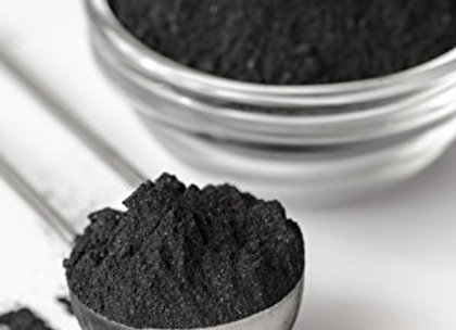 Pure Activated Charcoal -Teeth Whitener