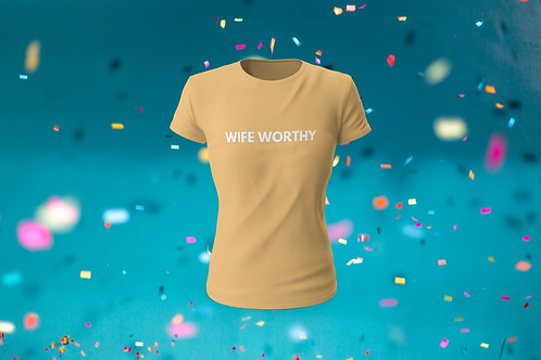 Wife Worthy