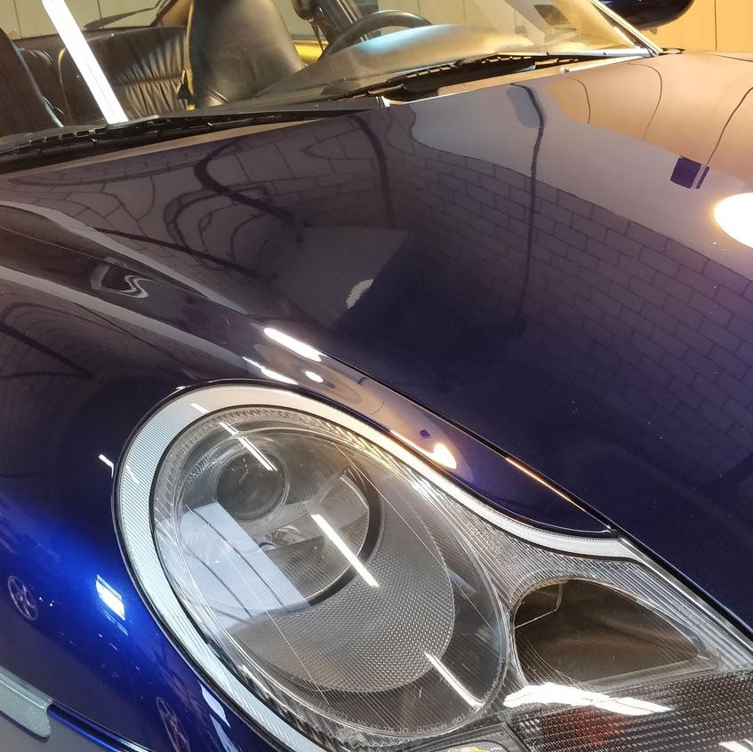 Porsche - 6