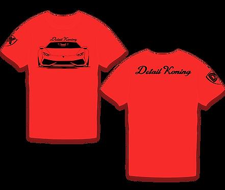 DK Lambo T Shirt