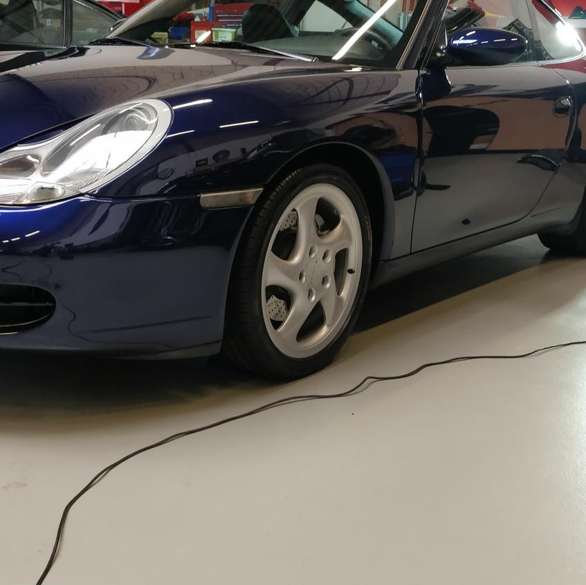 Porsche - 8