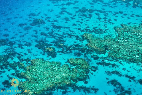 Great Barrier Reef  - From Above 4