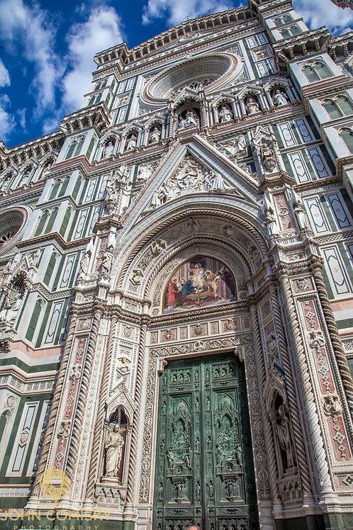 Florence - Basilia