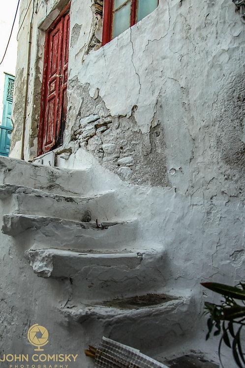 Mykonos Town-2