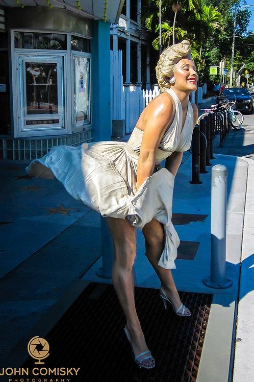 Key West - Marilyn-2