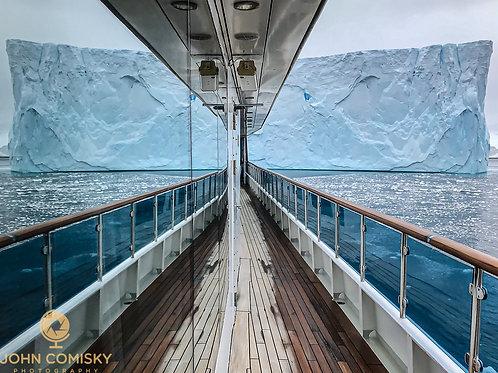 Iceberg Reflection 2