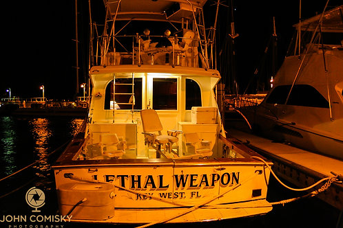 Key West - Lethal Weapon-2