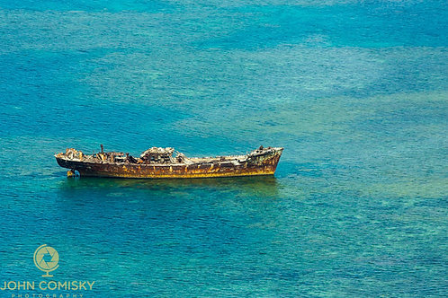 Great Barrier Reef - From Above 2