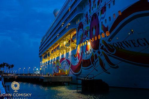 Key West - Liner