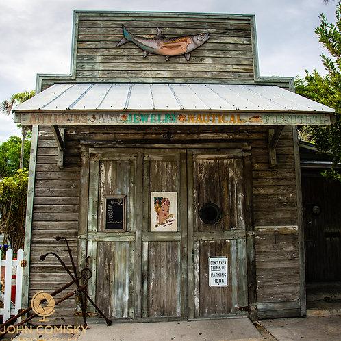 Key West Store