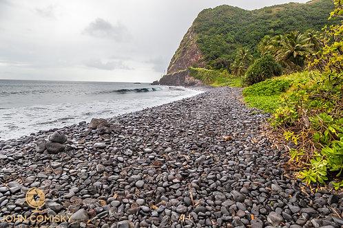 Maui Backside Beach