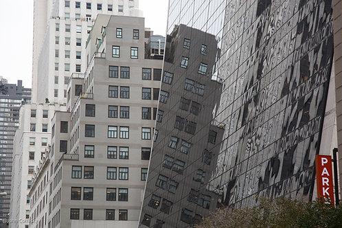 Architectual Reflection