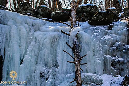 Ice Fall 3