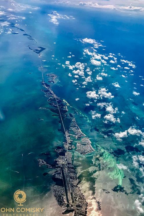 Key West - Above the Keys