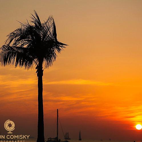 Key West Sunset-2