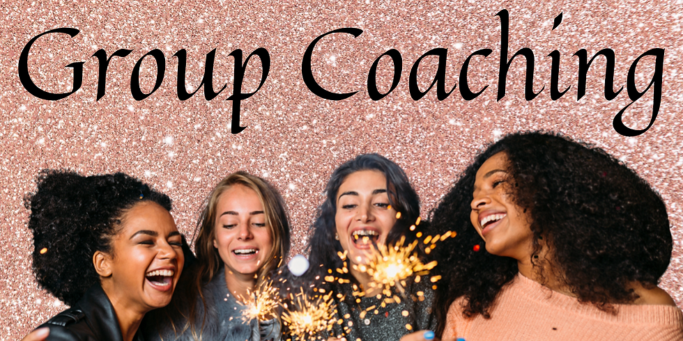 Transformation Group Coaching