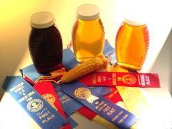 Tassot price winning honey & candles