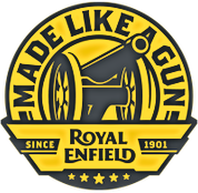 logo royal enfield