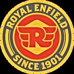 logo royal enfield guadeloupe