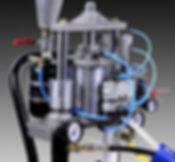 Maquina spray poliuretano
