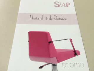 Promoción SALON LOOK