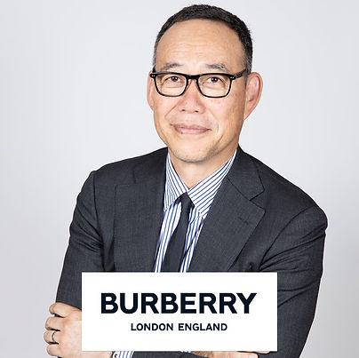 Burberry  銀座でブランドの「伝統と革新」を学ぶ 銀座店&プレスルーム見学
