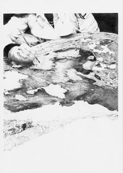 Baldini's Restoration of Cimabue's C