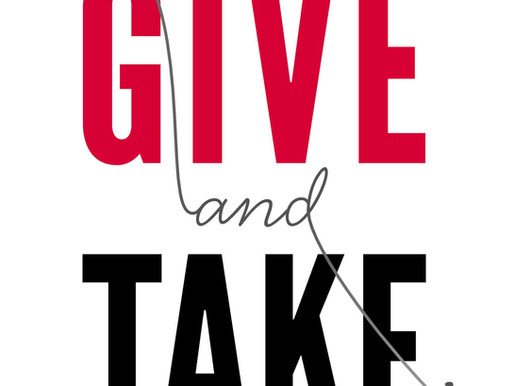 'Give And Take'