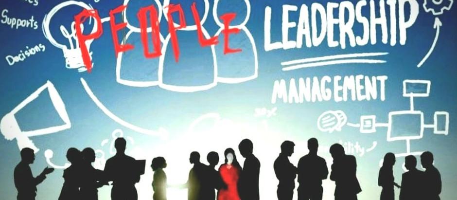 People Soft Business Smart Leaders