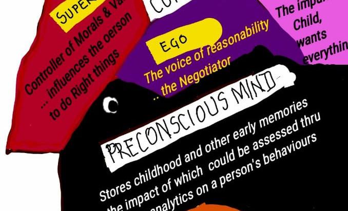 Psychoanalysis For Engagement