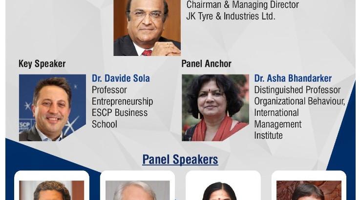 First NHRDN - Dr. Pritam Singh Memorial Lecture