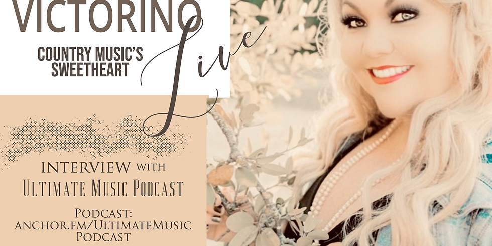 Live interview with Anchor FM Ultimate Music Podcast