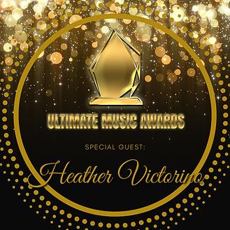 Blue and Gold Circle Patterned Awards Ni