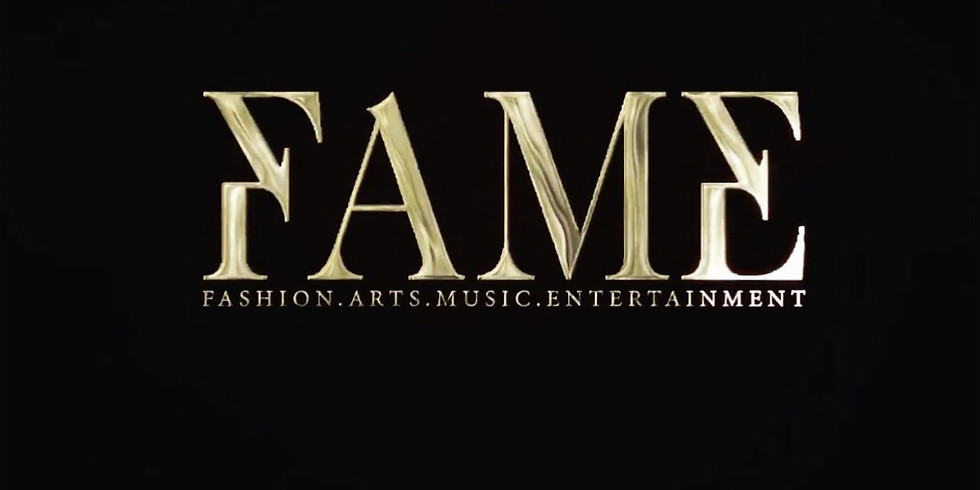 FAME Podcast Interview
