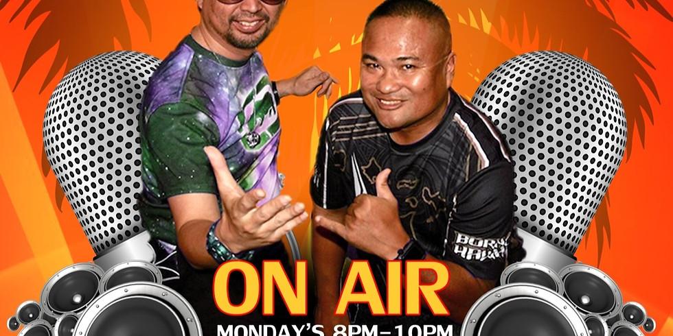 650 AM Radio Interview