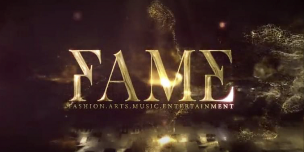 FAME Magazine