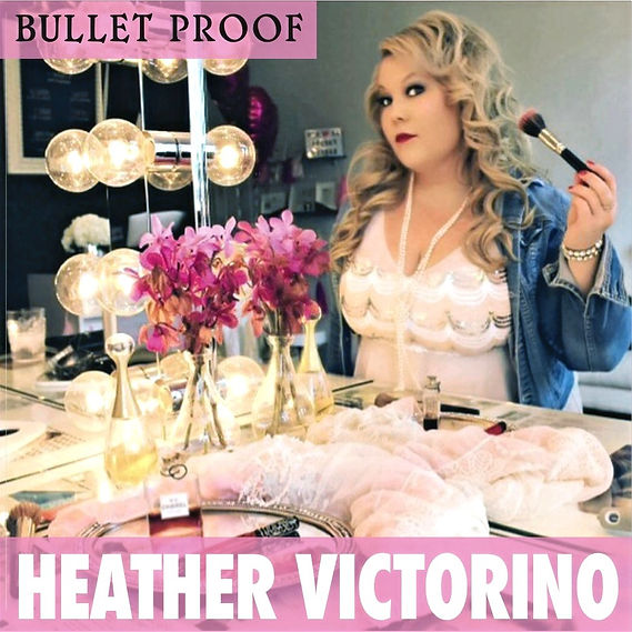 Heather Victorino's Bullet Proof