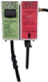 Peroxy HDOX Dispenser