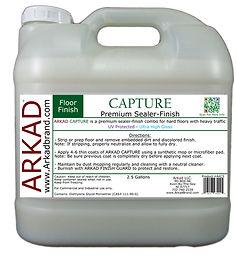 Arkad Capture Sealer / Finish