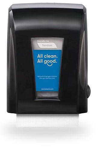 Cascades Towel Dispenser.jpg